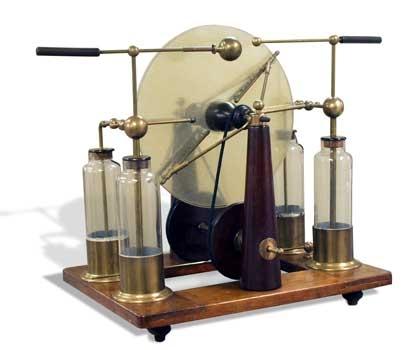 Начало эпохи радио. Или кто сказал, что электричество - не стимпанк ? ;) (Фото 7)