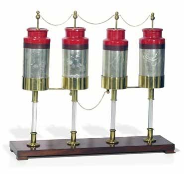 Начало эпохи радио. Или кто сказал, что электричество - не стимпанк ? ;) (Фото 14)