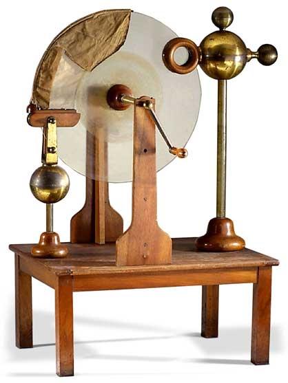 Начало эпохи радио. Или кто сказал, что электричество - не стимпанк ? ;) (Фото 4)
