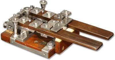 Телеграф и телефон. Или кто сказал, что электричество - не стимпанк ? ;) Часть 3. (Фото 5)