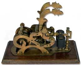Телеграф и телефон. Или кто сказал, что электричество - не стимпанк ? ;) Часть 3. (Фото 13)