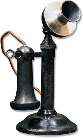 Телеграф и телефон. Или кто сказал, что электричество - не стимпанк ? ;) Часть 3. (Фото 30)