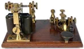 Телеграф и телефон. Или кто сказал, что электричество - не стимпанк ? ;) Часть 3. (Фото 9)