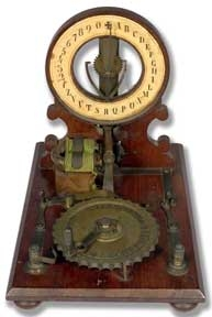 Телеграф и телефон. Или кто сказал, что электричество - не стимпанк ? ;) Часть 3. (Фото 16)