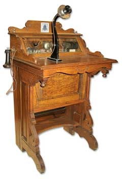 Телеграф и телефон. Или кто сказал, что электричество - не стимпанк ? ;) Часть 3. (Фото 35)