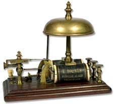 Телеграф и телефон. Или кто сказал, что электричество - не стимпанк ? ;) Часть 3. (Фото 11)