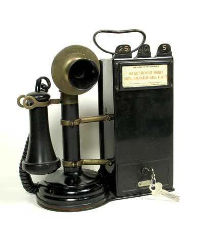 Телеграф и телефон. Или кто сказал, что электричество - не стимпанк ? ;) Часть 3. (Фото 33)
