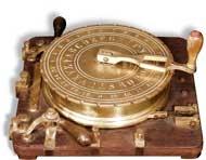 Телеграф и телефон. Или кто сказал, что электричество - не стимпанк ? ;) Часть 3. (Фото 19)