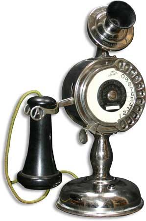 Телеграф и телефон. Или кто сказал, что электричество - не стимпанк ? ;) Часть 3. (Фото 29)