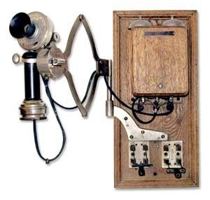 Телеграф и телефон. Или кто сказал, что электричество - не стимпанк ? ;) Часть 3. (Фото 40)
