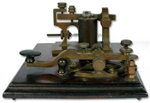 Телеграф и телефон. Или кто сказал, что электричество - не стимпанк ? ;) Часть 3. (Фото 8)