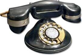 Телеграф и телефон. Или кто сказал, что электричество - не стимпанк ? ;) Часть 3. (Фото 42)