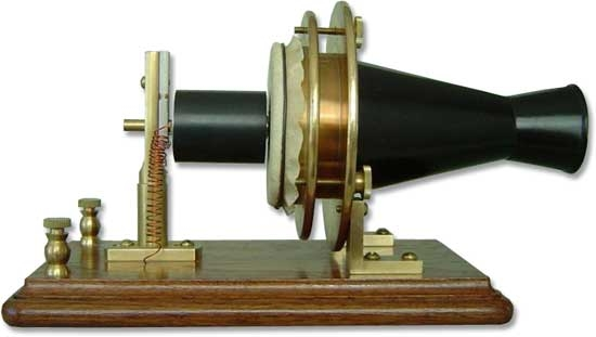 Телеграф и телефон. Или кто сказал, что электричество - не стимпанк ? ;) Часть 3. (Фото 26)