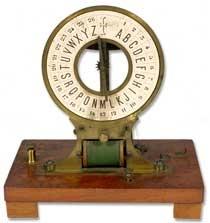 Телеграф и телефон. Или кто сказал, что электричество - не стимпанк ? ;) Часть 3. (Фото 15)