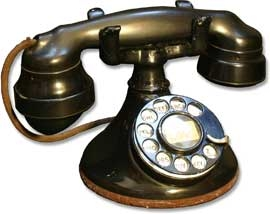 Телеграф и телефон. Или кто сказал, что электричество - не стимпанк ? ;) Часть 3. (Фото 41)