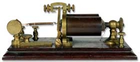 Телеграф и телефон. Или кто сказал, что электричество - не стимпанк ? ;) Часть 3. (Фото 10)