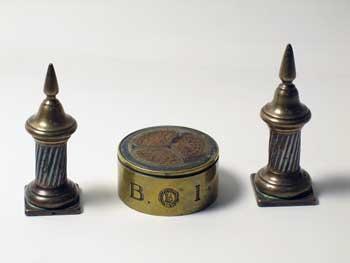 Телеграф и телефон. Или кто сказал, что электричество - не стимпанк ? ;) Часть 3. (Фото 14)