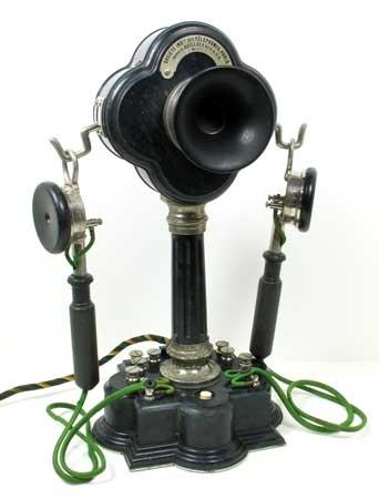 Телеграф и телефон. Или кто сказал, что электричество - не стимпанк ? ;) Часть 3. (Фото 27)