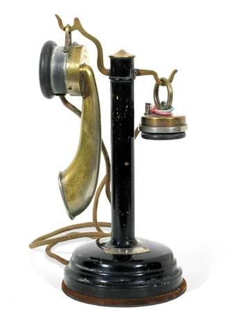 Телеграф и телефон. Или кто сказал, что электричество - не стимпанк ? ;) Часть 3. (Фото 39)