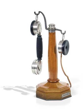 Телеграф и телефон. Или кто сказал, что электричество - не стимпанк ? ;) Часть 3. (Фото 38)
