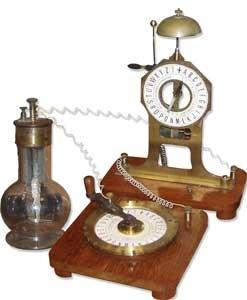 Телеграф и телефон. Или кто сказал, что электричество - не стимпанк ? ;) Часть 3. (Фото 21)