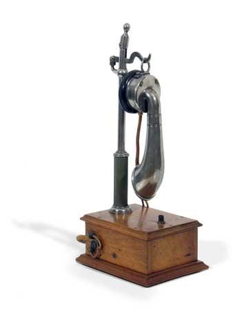 Телеграф и телефон. Или кто сказал, что электричество - не стимпанк ? ;) Часть 3. (Фото 37)