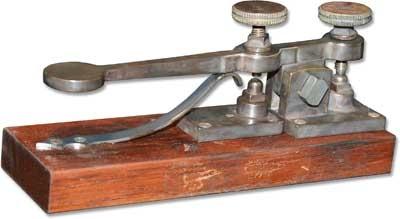 Телеграф и телефон. Или кто сказал, что электричество - не стимпанк ? ;) Часть 3. (Фото 3)