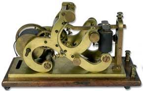 Телеграф и телефон. Или кто сказал, что электричество - не стимпанк ? ;) Часть 3. (Фото 12)