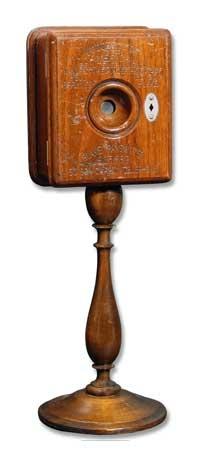 Телеграф и телефон. Или кто сказал, что электричество - не стимпанк ? ;) Часть 3. (Фото 23)