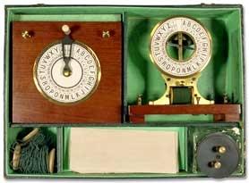 Телеграф и телефон. Или кто сказал, что электричество - не стимпанк ? ;) Часть 3. (Фото 22)