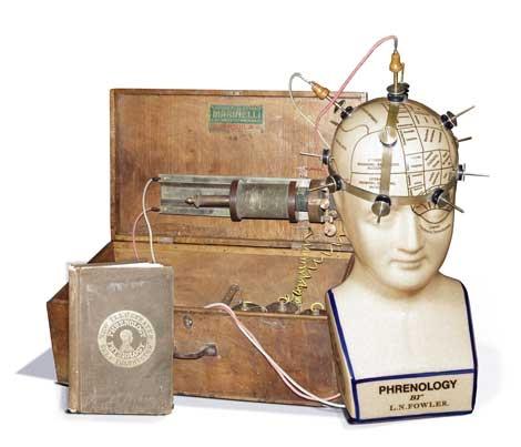 Медицина ... и около . Или кто сказал, что электричество - не стимпанк ? ;) Часть 4. (Фото 2)