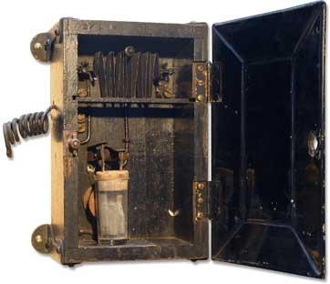 Осветительные приборы . Или кто сказал, что электричество - не стимпанк ? ;) Часть 5. (Фото 27)