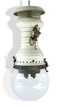 Осветительные приборы . Или кто сказал, что электричество - не стимпанк ? ;) Часть 5. (Фото 3)