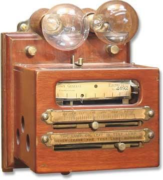 Осветительные приборы . Или кто сказал, что электричество - не стимпанк ? ;) Часть 5. (Фото 29)