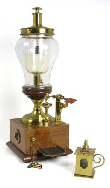 Осветительные приборы . Или кто сказал, что электричество - не стимпанк ? ;) Часть 5.