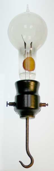 Осветительные приборы . Или кто сказал, что электричество - не стимпанк ? ;) Часть 5. (Фото 4)