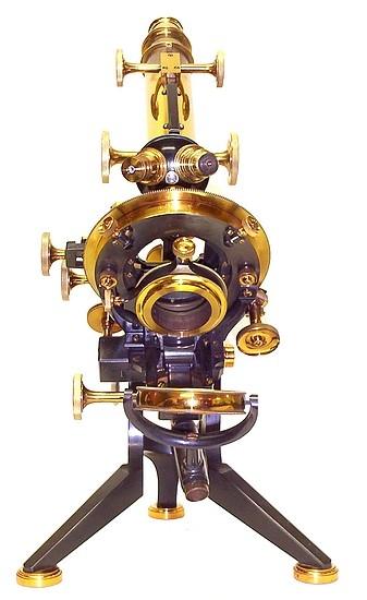Микроскопы. Часть предпоследняя. (Фото 19)