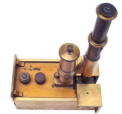 Микроскопы. Часть последняя. (Фото 18)