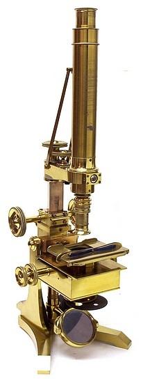 Микроскопы. Часть предпоследняя. (Фото 28)