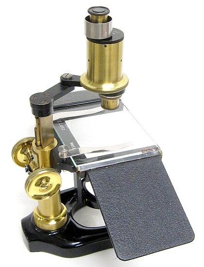 Микроскопы. Часть предпоследняя. (Фото 40)