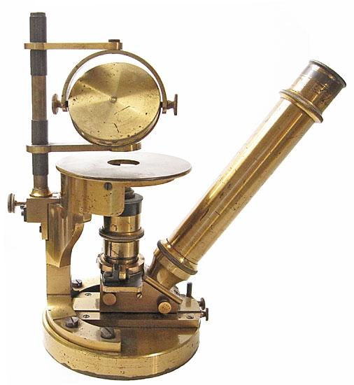 Микроскопы. Часть предпоследняя. (Фото 35)