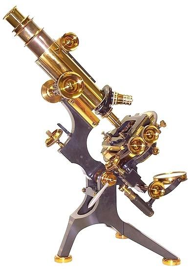 Микроскопы. Часть предпоследняя. (Фото 17)