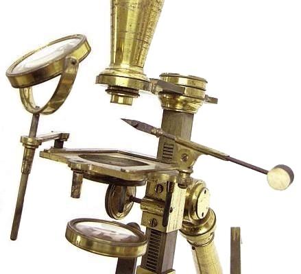 Микроскопы. Часть последняя. (Фото 24)