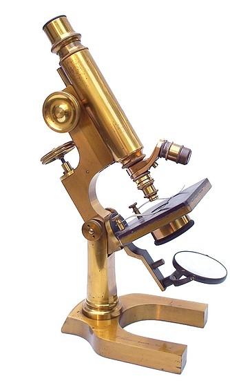 Микроскопы. Часть последняя. (Фото 7)