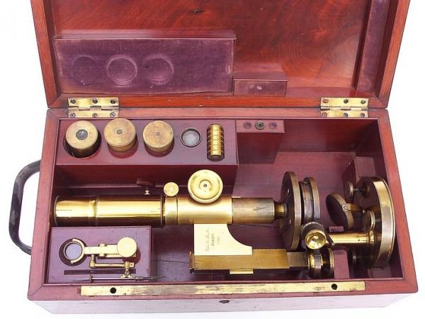 Микроскопы. Часть последняя. (Фото 6)