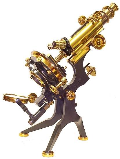 Микроскопы. Часть предпоследняя. (Фото 18)
