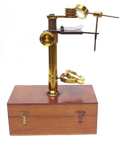Микроскопы. Часть предпоследняя. (Фото 22)