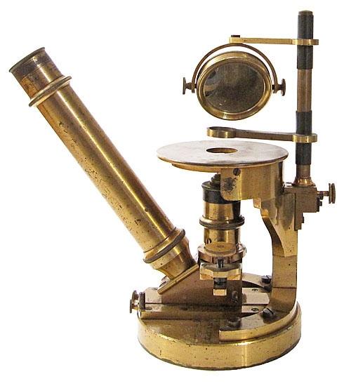 Микроскопы. Часть предпоследняя. (Фото 34)