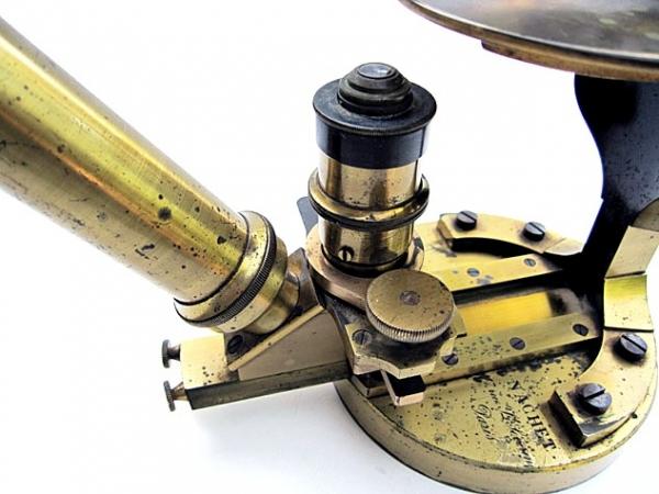Микроскопы. Часть предпоследняя. (Фото 36)