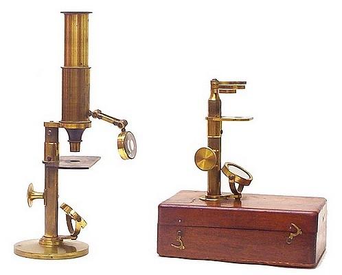 Микроскопы. Часть предпоследняя. (Фото 2)